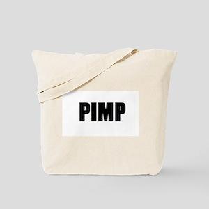 PIMP Tote Bag