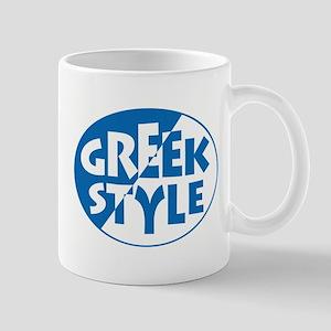 GreekStyle Mug