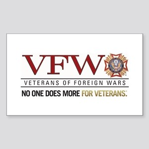 VFW Logo Sticker