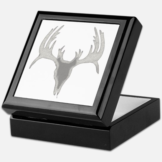 Cute Rack Keepsake Box