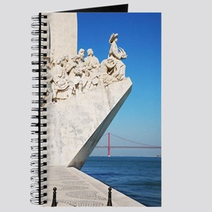Monument to the Discoveries Journal
