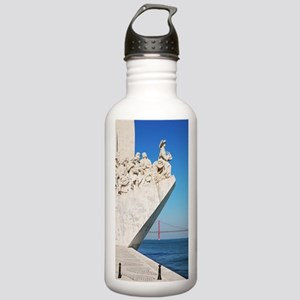 Monument to the Discov Stainless Water Bottle 1.0L