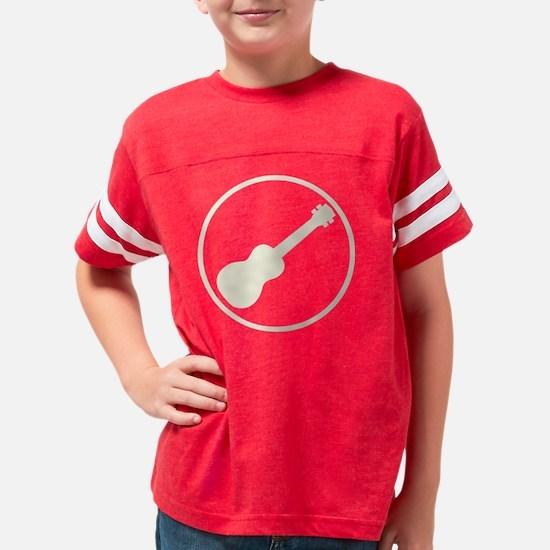 uke-01 Youth Football Shirt