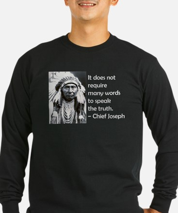Truth Quote T
