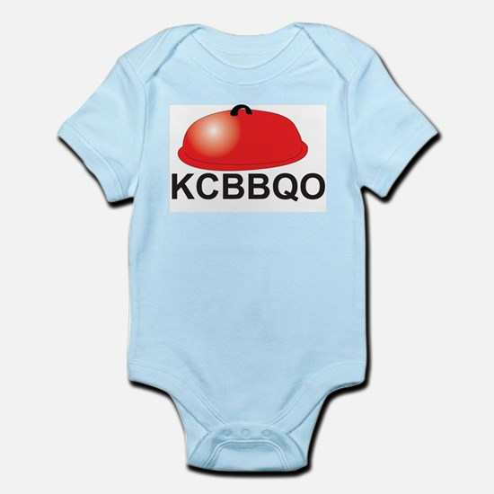 KCBBQO Body Suit