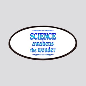 Science Awakens Patches
