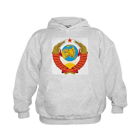 USSR Kids Hoodie