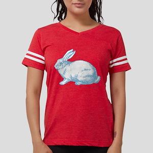 white-rabbit Womens Football Shirt