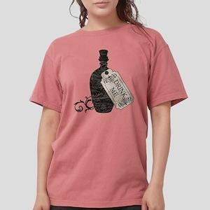 drink-me-bottle_worn Womens Comfort Colors Shi