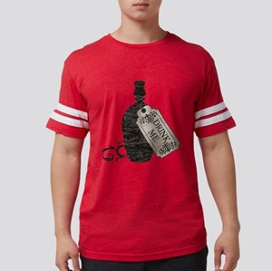 drink-me-bottle_worn Mens Football Shirt