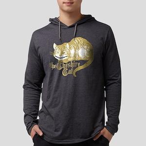 cheshire-cat_dark Mens Hooded Shirt