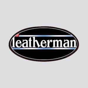 Leatherman Patches