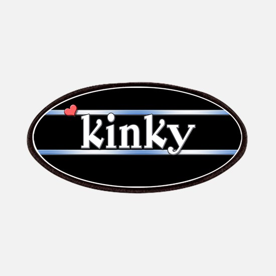 Kinky Patches