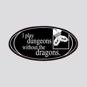 Dungeons Without Dragons Patches