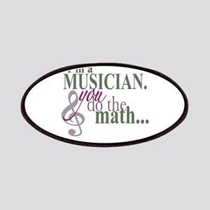 Musician Patches
