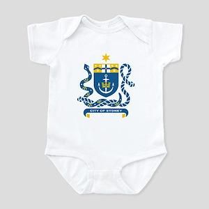 City of Syndey Infant Bodysuit