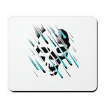 Skull & Crossbones 2 Mousepad