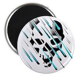 Skull & Crossbones 2 Magnet