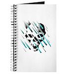 Skull & Crossbones 2 Journal