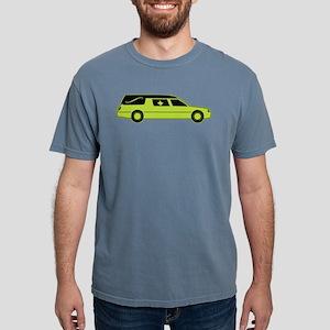 hearse_gr Mens Comfort Colors Shirt