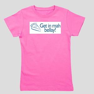 GET in my BELLAY! Ash Grey T-Shirt