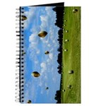 Country Farmer Hay Bails Flying Journal