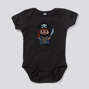 pirate Baby Bodysuit