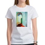 Deco Arch Women's T-Shirt