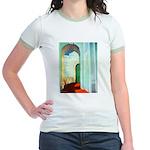 Deco Arch Jr. Ringer T-Shirt