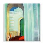 Deco Arch Tile Coaster