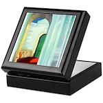 Deco Arch Keepsake Box