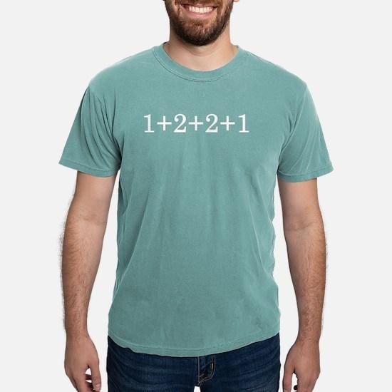 Unique One shot Mens Comfort Colors Shirt