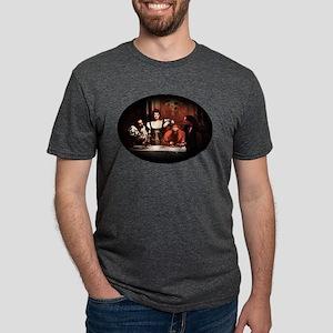 borgia-painting_sb Mens Tri-blend T-Shirt
