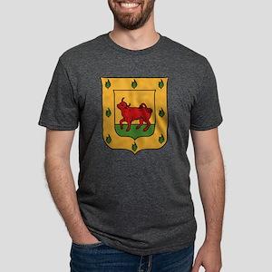 borgia-arms_tr Mens Tri-blend T-Shirt