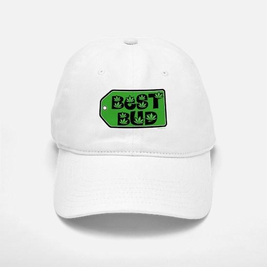 Best Bud Baseball Baseball Cap