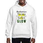 Radiation Glow Hooded Sweatshirt