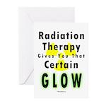 Radiation Glow Greeting Cards (6)
