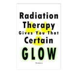 Radiation Glow Postcards (8)