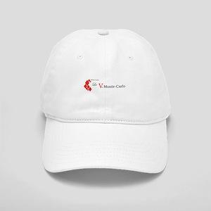 La Vie Monte-Carlo logo Baseball Cap