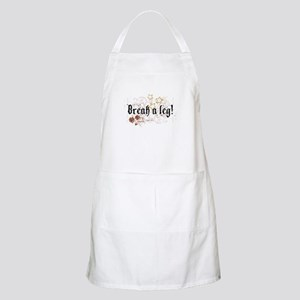 Break a Leg BBQ Apron