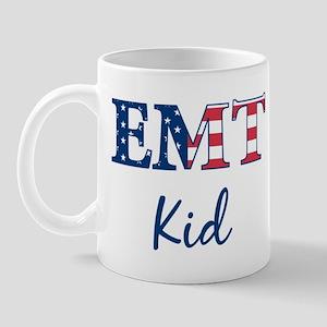 Kid: Patriotic EMT Mug