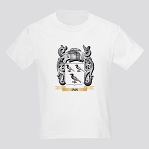 Iain Coat of Arms - Family Crest T-Shirt