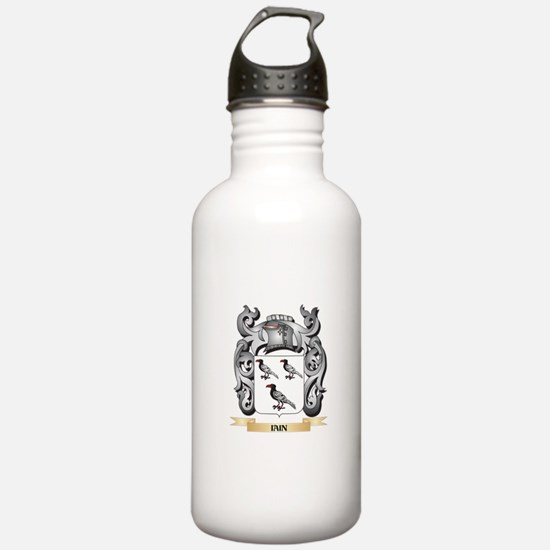 Iain Coat of Arms - Fa Water Bottle