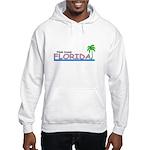 Visit Scenic Florida Hooded Sweatshirt