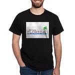 Visit Scenic Florida Dark T-Shirt