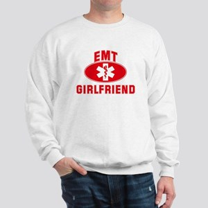 EMT Symbol: GIRLFRIEND Sweatshirt