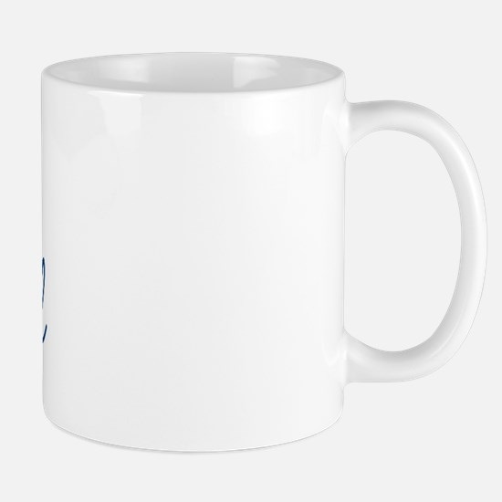 Girlfriend: Patriotic EMT Mug
