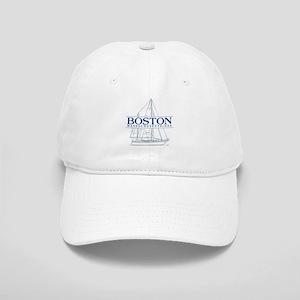 Boston - Cap