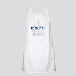 Boston - Apron