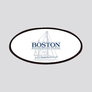 Boston - Patches